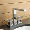 Symmons Duro Double Handle Centerset Faucet
