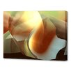 Menaul Fine Art 'Petals in the Sun' by Scott J. Menaul Graphic Art on Wrapped Canvas