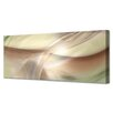 Menaul Fine Art 'Marya's Musings' by Scott J. Menaul Graphic Art on Wrapped Canvas