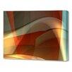 Menaul Fine Art 'Vertigo' by Scott J. Menaul Graphic Art on Wrapped Canvas