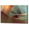 Menaul Fine Art 'Dancer Horizontal' by Scott J. Menaul Graphic Art on Wrapped Canvas