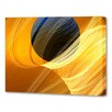Menaul Fine Art 'Whirl' by Scott J. Menaul Graphic Art on Wrapped Canvas