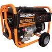 Generac 6875 Watt Portable Gasoline Generator