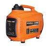 Generac IX Portable 2200 Watt Inverter Generator Recoil Pull Start