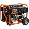 Generac GP Series 8125 Watt Portable Gasoline Generator