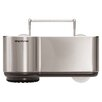 simplehuman Sink Caddy in Stainless Steel