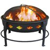 Landmann Bromley Diamond Pattern Fire Pit