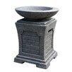 Landmann Seneca Propane Tabletop Fireplace