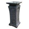 Landmann Seneca Gas Pedestal Fire Column