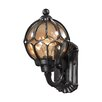 Elk Lighting Madagascar 1 Light Outdoor Sconce