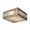 Elk Lighting Conley 2 Light Flush Mount