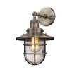 Elk Lighting Seaport 1 Light Wall Sconce