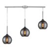 Elk Lighting Cassandra 3 Light Kitchen Island Pendant