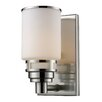 Elk Lighting Bryant 1 Light Bath Vanity Light