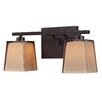 Elk Lighting Serenity 2 Light Bath Vanity Light