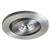 Elk Lighting Alpha 1 Light Recessed Trim