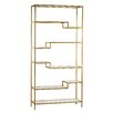 "Elk Lighting 74"" Ten Shelf Shelving Unit"