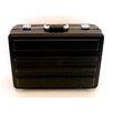 Platt Heavy-Duty Polyethylene Case in Black: 13.75 x 19.63 x 7