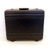 Platt Heavy-Duty Polyethylene Case with Parallel Rib Pattern without Foam in Black: 15.75 x 19.75 x 7.5
