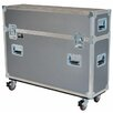 """Jelco Compact ATA Shipping Case for 37"""" - 42"""" Monitor"""