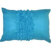 Westex Urban Loft Ruffle Lumbar Pillow