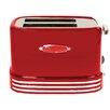 Nostalgia Electrics Retro Series 2-Slice Toaster