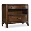 Hooker Furniture Palisade 2 Drawer Nightstand