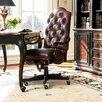 Hooker Furniture Grandover Tilt Swivel Chair