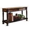 Hooker Furniture Preston Ridge Console Table