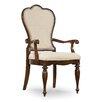 Hooker Furniture Leesburg Arm Chair (Set of 2)