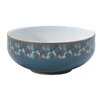Denby Azure Shell Soup/Cereal Bowl (Set of 4)
