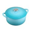 Denby Cook and Dine 7.25-qt. Round Casserole