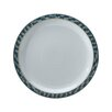 "Denby Azure Shell 10.5"" Dinner Plate (Set of 4)"