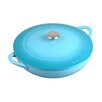 Denby Cook and Dine 4.02-qt. Round Casserole