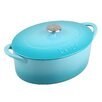 Denby Cook and Dine 4.44-qt. Oval Casserole