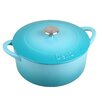 Denby Cook and Dine 3.17-qt. Round Casserole