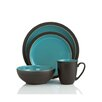 Denby Duet 4 Piece Place Setting