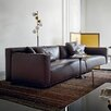 Knoll ® Edward Barber and Jay Osgerby Four Seater Sofa