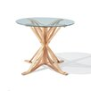 "Knoll ® Frank Gehry 40"" Dining Table"