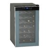 Avanti Products 28 Bottle Single Zone Wine Cooler