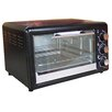Avanti Products 0.6 Cubic Foot Toaster Oven Broiler