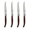 """French Home Laguiole 4.5"""" Steak Knife (Set of 4)"""