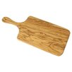 Bérard France Olive Wood Chopping Board with Handle