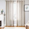 Softline Home Fashions Hamilton Single Curtain Panel