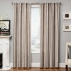Softline Home Fashions Ezra Curtain Panel
