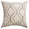 Softline Home Fashions Ezra Tile Throw Pillow