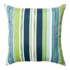 Softline Home Fashions Alden Outdoor Decorative Throw Pillow