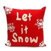 Debage Inc. Patina Cotton Throw Pillow (Set of 2)