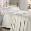 Debage Inc. City Sleep 7 Piece Bistro Queen Duvet Cover and Blanket Set