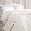 Debage Inc. City Sleep 7 Piece Temple Queen Duvet Cover and Blanket Set